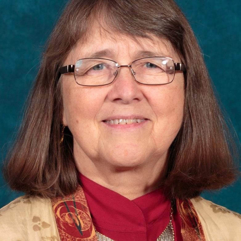 Portrait of Dr. Joanne Lynn